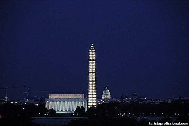 o que ver em washington1 - Roteiro de 3 dias em Washington DC