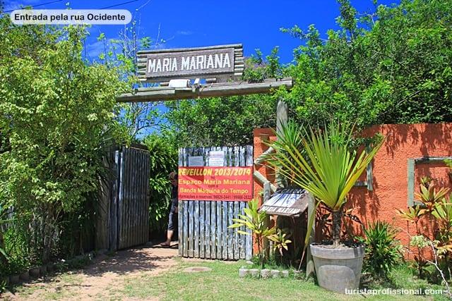 onde comer1 - Espaço Maria Mariana, dica de restaurante no Espírito Santo