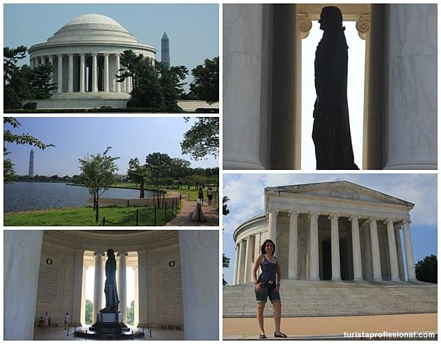 washington dicas1 - Roteiro de 3 dias em Washington DC