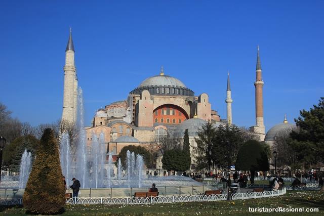 10261696 762683577083304 935396874 n - As principais atrações de Istambul