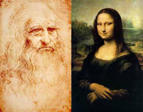 Mistérios Das Obras De Leonardo Da Vinci - Onde visitar as obras de Leonardo da Vinci