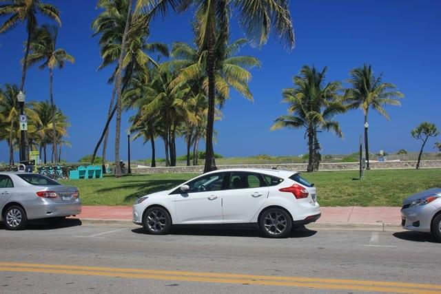 estacionamento miami - Onde estacionar em Miami Beach e Miami e quanto custa