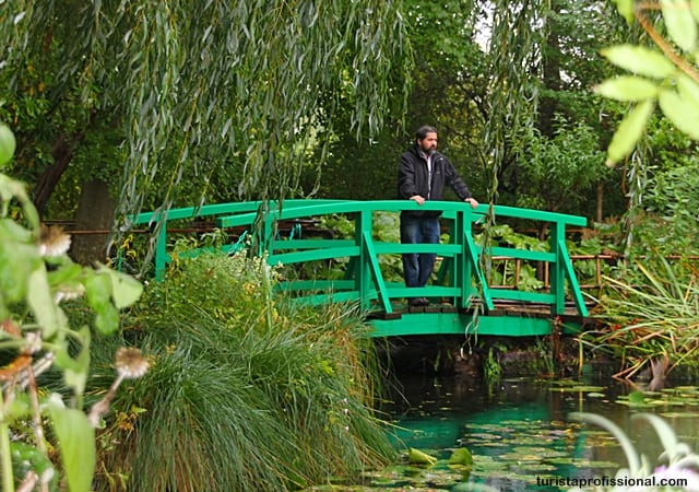 o que fazer1 - Jardins de Monet em Giverny - nos quadros e ao vivo