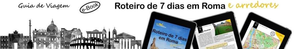 Guia de Roma Turista Profissional