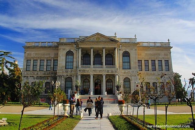 roteiro em Istambul - As principais atrações de Istambul