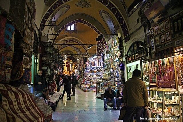 roteiro - As principais atrações de Istambul