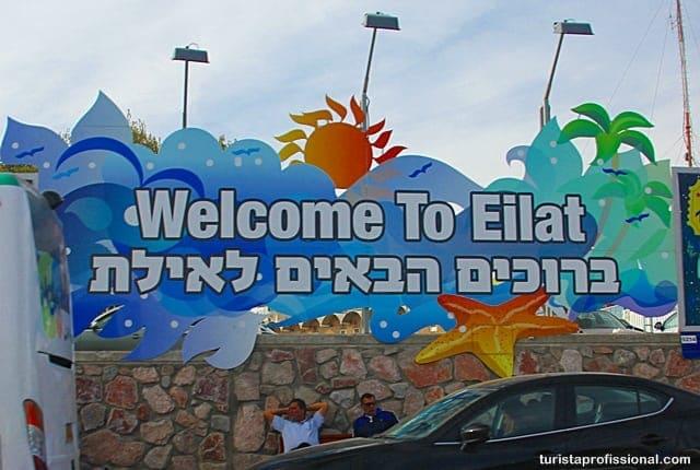 atrações turísticas2 - Como chegar e o que fazer em Eilat, a Búzios de Israel