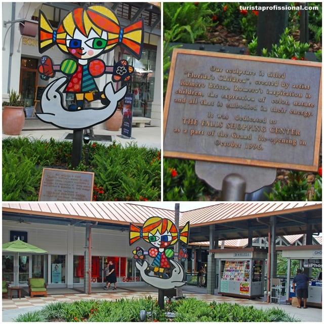 atrações turísticas4 - Nosso encontro com Romero Britto em Miami