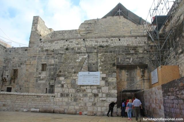 como chegar em Belém - Milagres de Jesus em Israel: roteiro de viagem