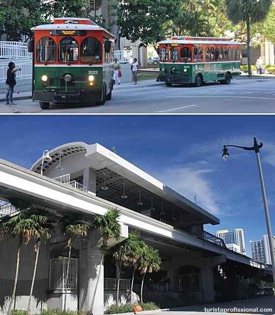 como chegar2 - Dica de hotel em Miami