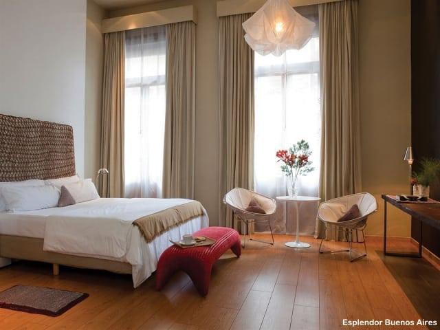 dica de hotel em buenos aires - 5 hotéis boutique em Buenos Aires