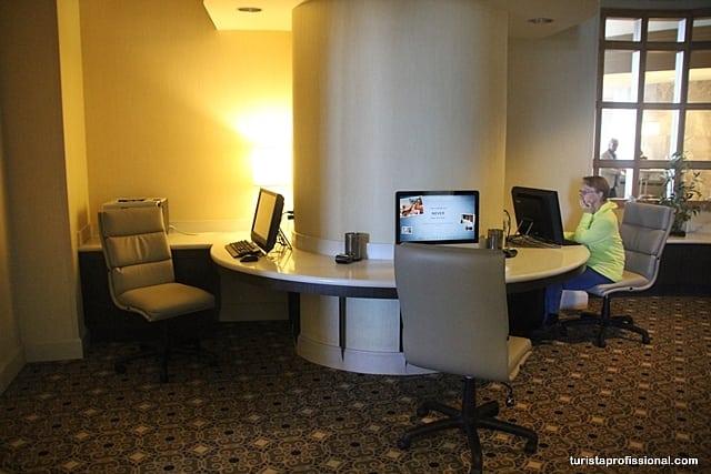 dica de hotel - Dica de hotel em Miami