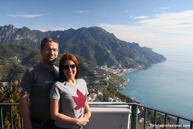 dicas costa amalfitana - Dicas da Costa Amalfitana para quem vai pela primeira vez