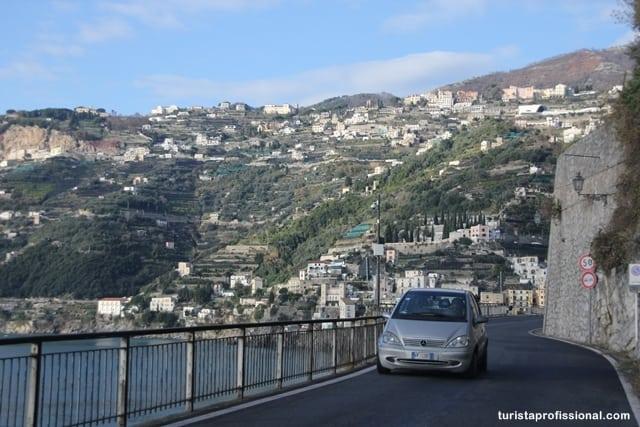 dicas da itália - Dicas da Costa Amalfitana para quem vai pela primeira vez