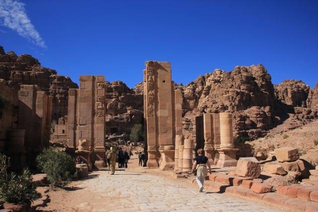 dicas da jordania