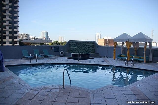 hotel miami - Dica de hotel em Miami