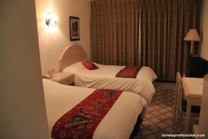 hotel petra 300x200 - Dica de hotel em Petra, Jordânia