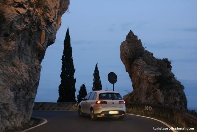 italia dicas - Dicas da Costa Amalfitana para quem vai pela primeira vez