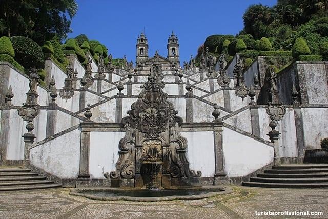 o que fazer em Braga - Roteiro de um dia em Braga, a Roma Portuguesa