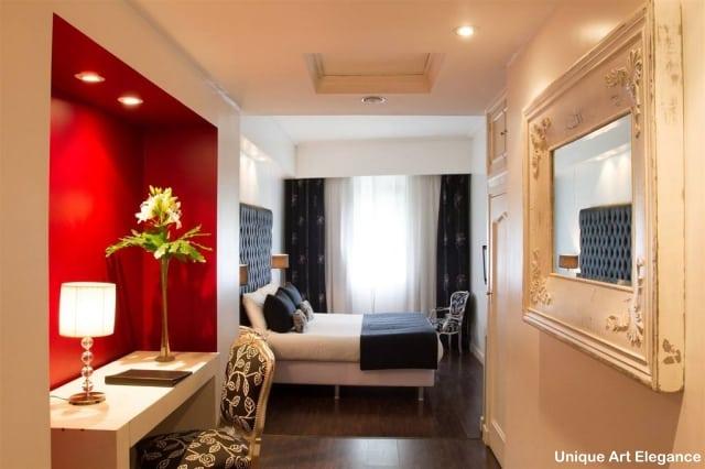 o que fazer em buenos aires - 5 hotéis boutique em Buenos Aires
