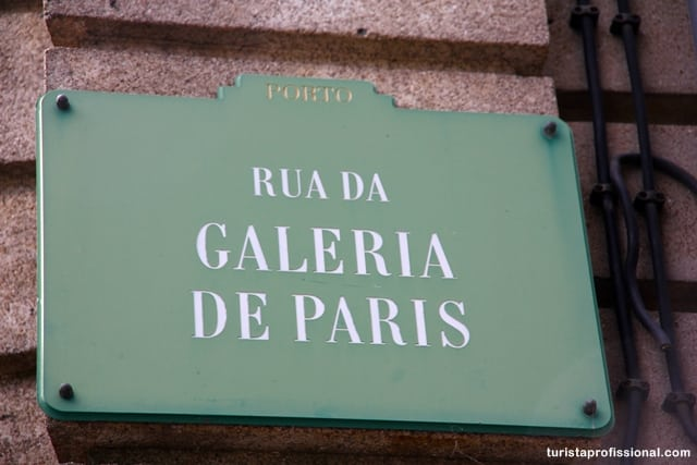 o que visitar no Porto - dicas Portugal
