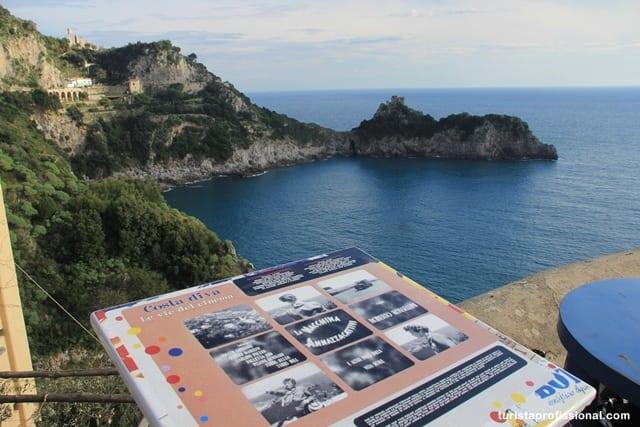 o que visitar - Dicas da Costa Amalfitana para quem vai pela primeira vez