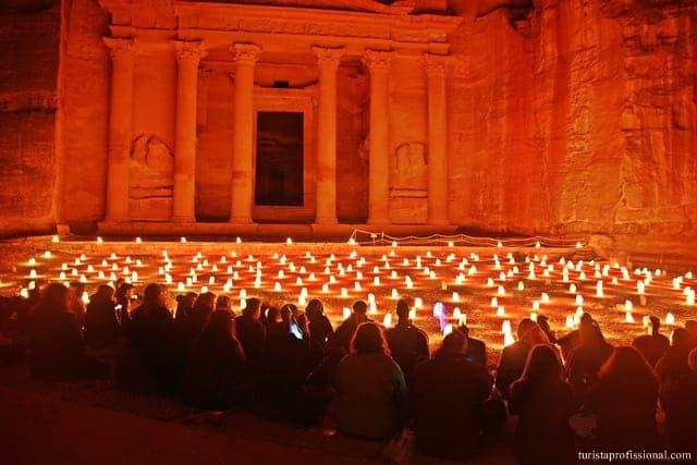 o que visitar na jordania