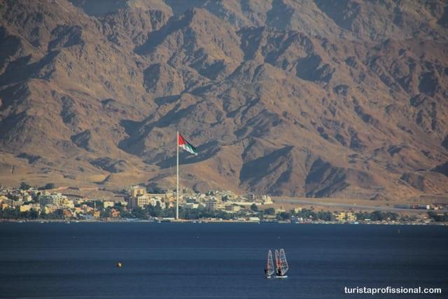 roteiro2 - Como chegar e o que fazer em Eilat, a Búzios de Israel
