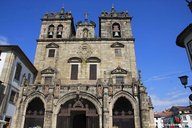 sé de braga portugal - Roteiro de um dia em Braga, a Roma Portuguesa