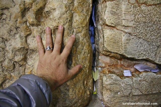 como chegar ao Muro das Lamentações - Olhares - Muro das Lamentações em Jerusalém