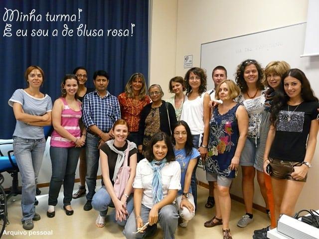 curso de italiano - Dicas para fazer um curso de italiano em Siena, Itália