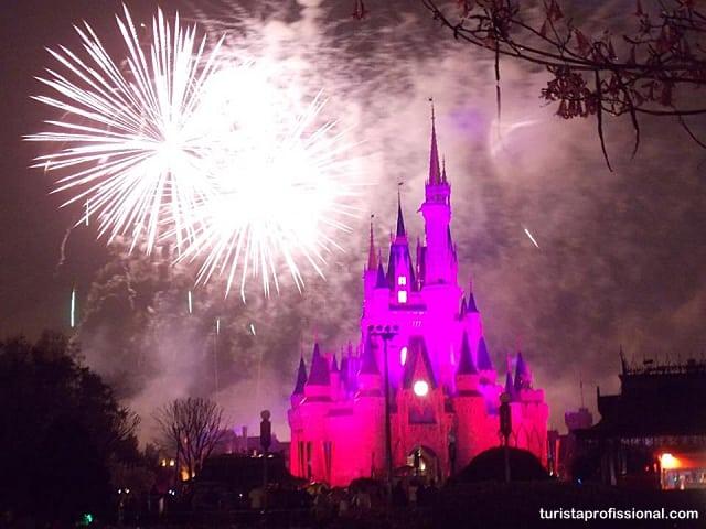 dicas da Disney