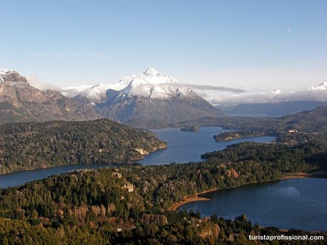 inverno em Bariloche