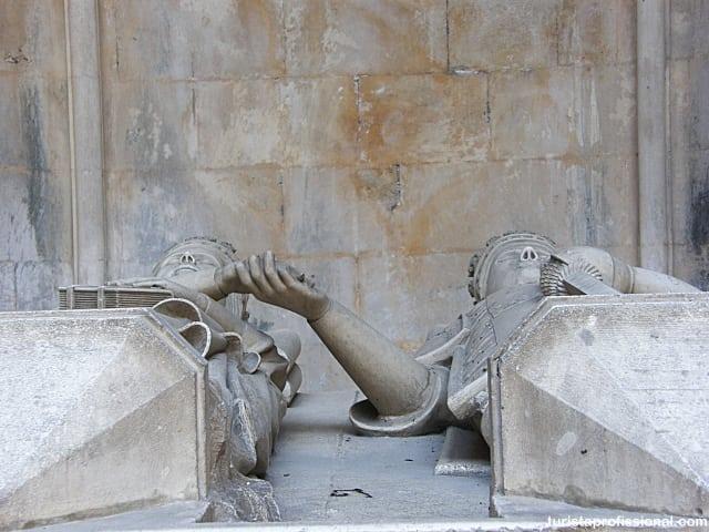 dicas de portugal - Mosteiro da Batalha, renda portuguesa em pedra