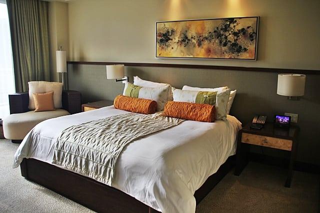 hotel miami - Mandarin Oriental Miami: um luxo de hotel!