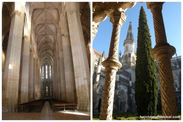 o que fazer em portugal - Mosteiro da Batalha, renda portuguesa em pedra