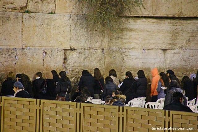 o que ver - Olhares - Muro das Lamentações em Jerusalém