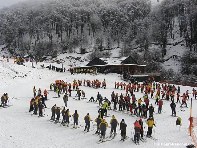 roteiro bariloche - Roteiro de 7 dias em Bariloche
