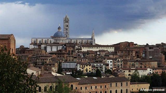 roteiro itália - Dicas para fazer um curso de italiano em Siena, Itália