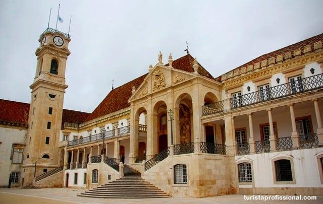 Universidades de Coimbra