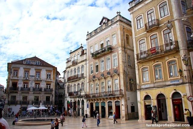 atrações2 - O que visitar em Coimbra, uma cidade cheia de atrações