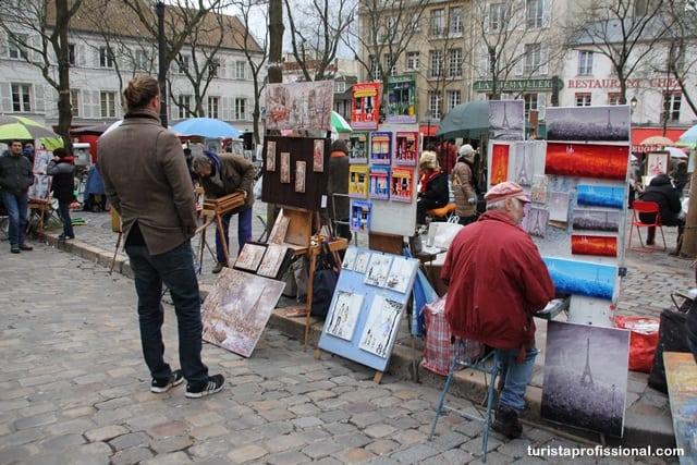 Roteiro de 2 dias em Paris