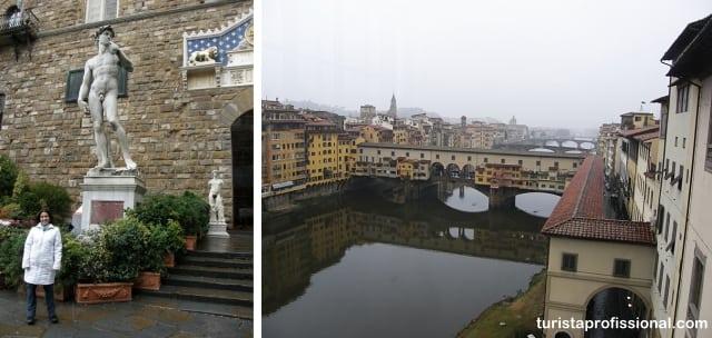 dicas de florença - Roteiro de 10 dias na Itália (norte e centro)