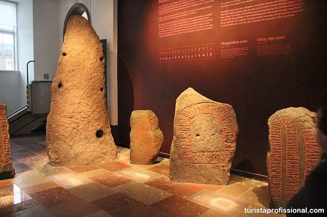 Museu Nacional da Dinamarca