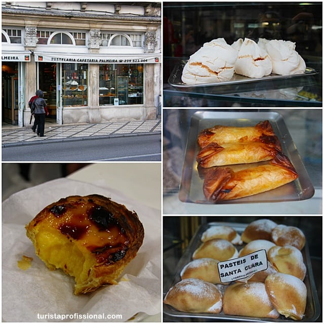 doces portugueses - O que visitar em Coimbra, uma cidade cheia de atrações