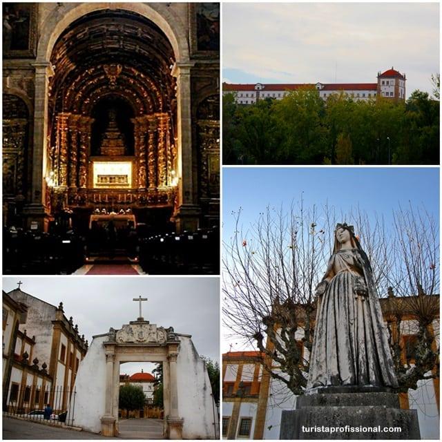 o que fazer em Portugal - O que visitar em Coimbra, uma cidade cheia de atrações