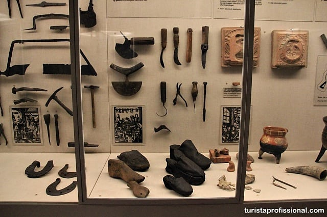 o que fazer em copenhegue - Visitando o Museu Nacional da Dinamarca - o Nationalmuseet