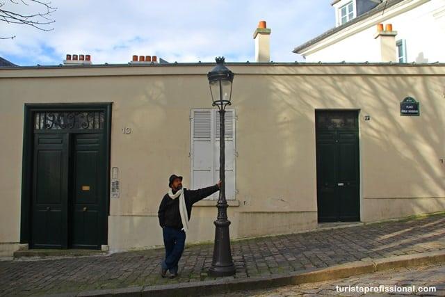 o que ver em Paris