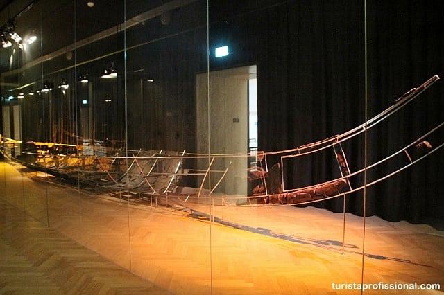 roteiro copenhague: Museu Nacional da Dinamarca