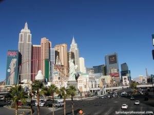roteiro las vegas 300x225 - Dicas de Las Vegas para começar a planejar a sua viagem!
